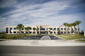 Americredit Office - Fleming Island