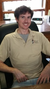 Jason Graves - Project Manager